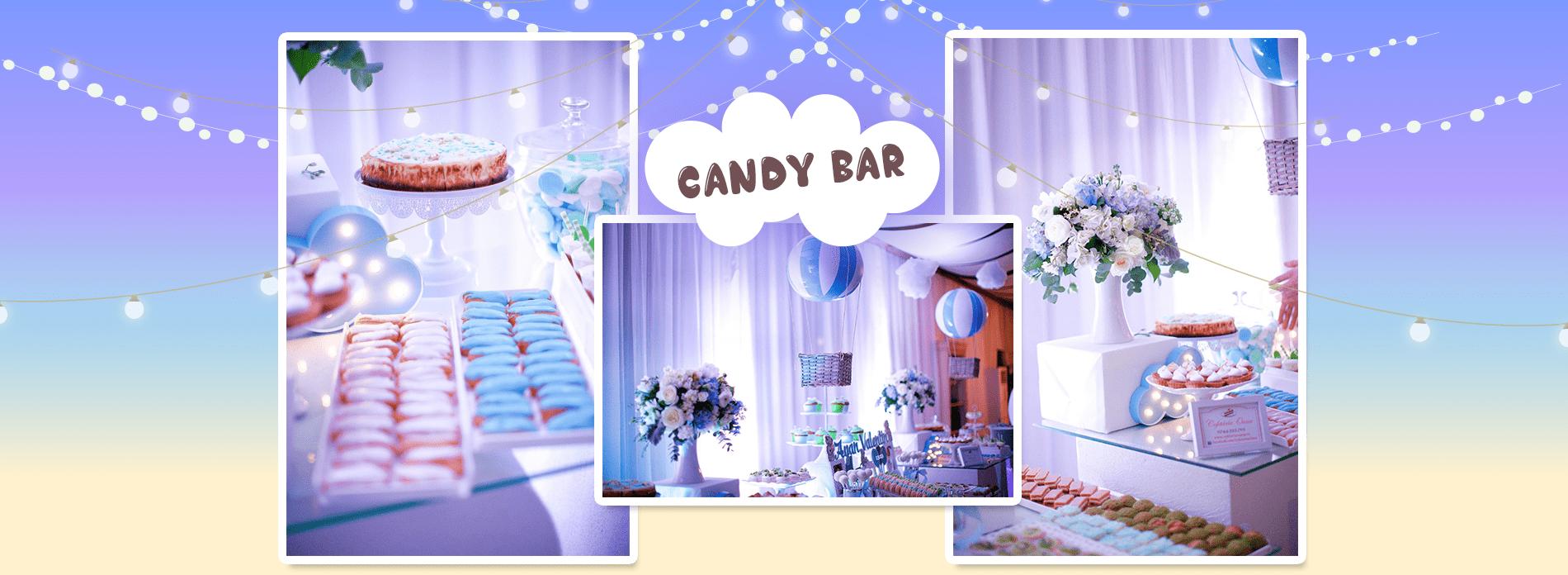 candy bar valcea